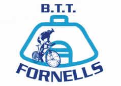 BTT Fornells